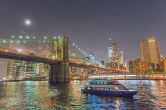 New York Premier 4th of July Firework's Dinner Cruise