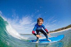 Imagen Learn to Surf at Middleton Beach