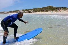 Imagen Margaret River Group Surfing Lesson