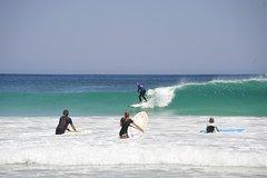 Imagen Margaret River Private Surf Lesson