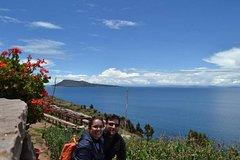 City tours,Full-day tours,Excursion to Uros,Excursion to Taquile Island