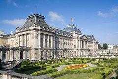 Salir de la ciudad,Excursions,Excursiones de un día,Full-day excursions,Excursión Privada,Excursión a Bruselas,Excursion to Brussels