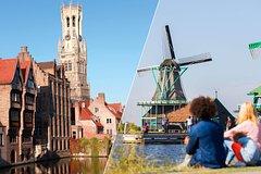 Ver la ciudad,City tours,Salir de la ciudad,Excursions,Excursiones de más de un día,Multi-day excursions,Molinos de Ámsterdam + Excursión a Brujas,Excursión a Volendam, Edam y Marken,Excursión a Brujas,Zaanse Schans + Volendam + Marken,Volendam + Marken,Excursión a Molinos de Zaanse Schans,Con campiña holandesa,Excursion to Zaanse Schans Windmills,Excursión a Marken,Excursion to Marken,Excursión a Volendam,Excursion to Volendam