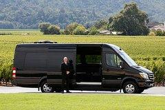 San Francisco Wine Tour to Napa Valley