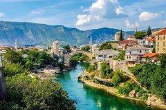 Salir de la ciudad,Excursiones de un día,Excursión a Mostar