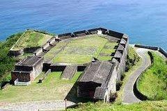 Imagen St Kitts 360 Island Sightseeing Tour