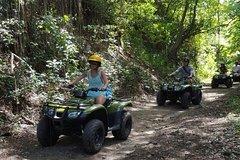 Imagen St. Kitts ATV Excursion