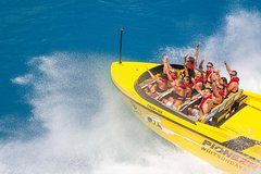 Imagen Airlie Beach Jet Boat Thrill Ride