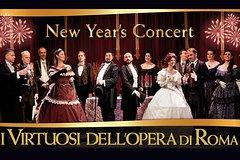 Imagen I Virtuosi dell'opera di Roma: New Year's Concert