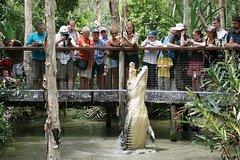 Actividades,Actividades,Tickets, museos, atracciones,Tickets, museos, atracciones,Actividades de aventura,Actividades de aventura,Salidas a la naturaleza,Salidas a la naturaleza,Entradas a atracciones principales,Otros tickets,Hartley's Crocodile Adventure