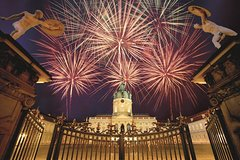 Imagen New Year's Eve Concert at Charlottenburg Palace: Berlin Residence Orchestra