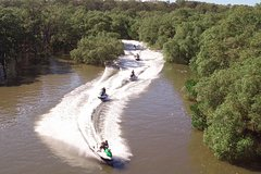 Jet Ski Safaris Ultimate Adventure