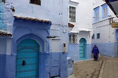 City tours,Tours with private guide,Specials,Excursion to Chefchaouen