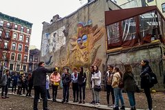 Imagen New York City Walking Tour: Radical Activism in the East Village