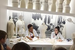 Paris Walking Tour: See Where French Fashion is Made