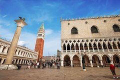 A Classic Tour of Venice's Historical Highlights