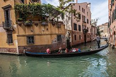 Classic Venice Gondola Tour