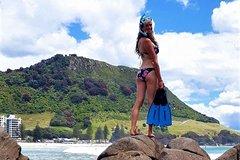 Imagen Tauranga - Mount Maunganui Beach Snorkeling Adventure