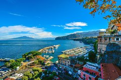 Day Trip To Amalfi Coast From Your Hotel in Naples or Sorrento