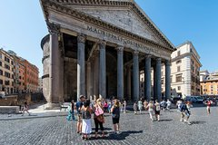 One Day Tour of Rome
