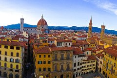 Florence Private Tour For Kids