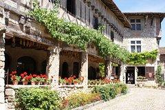 Excursions,Full-day excursions,Lyon Tour