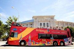 New York City 24-Hour Hop-on Hop-off Tour
