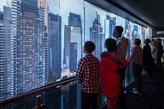 One World Observatory and 911 Memorial and Museum Admission