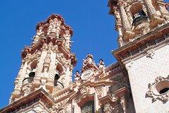 Salir de la ciudad,Excursiones de un día,Excursión a Taxco