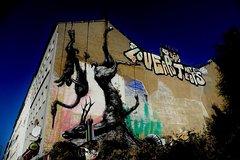 Imagen Small-Group 3-Hour Berlin Walking Tour of Kreuzberg 's Wild Side