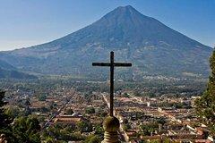 City tours,City tours,Excursion to Antigua