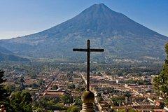 City tours,Excursion to Antigua