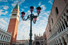 Grand Day Tour of Venice with Skip-the Line Doges Palace and St Mark's Ba