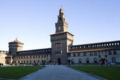 Sforza Family Tour in Milan