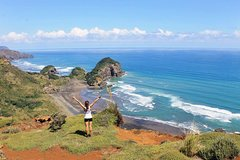 Imagen Private Day Tour Auckland - Hiking