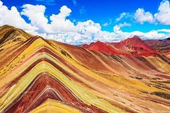 Imagen Full Day Tour to The Rainbow Mountain from Cusco by Horse