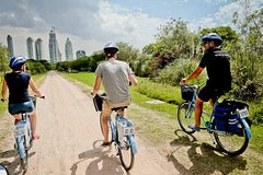 Imagen Recorrido en bicicleta por el corazón de la ciudad