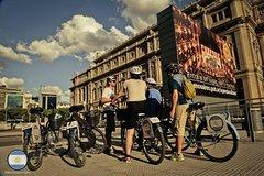 Imagen Recorrido en bicicleta arquitectónico por Buenos Aires