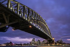 Imagen Sydney Photography Tour in the Historic Rocks Area
