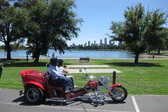Imagen Lake and Bay View Trike Tour for Two
