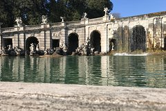 Naples port tour to the Royal Palace of Caserta and Capua Spartacus day