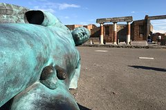 Pompeii Guided tour with Hotel transfer included