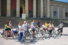 Ver la ciudad,Ver la ciudad,Visitas en bici,