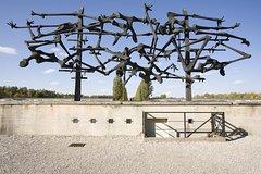 Visita al Monumento conmemorativo del campo de concentración de Dachau desde Múnich en tren