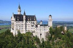 Ver la ciudad,Salir de la ciudad,Salir de la ciudad,Tours de un día completo,Excursiones de un día,Excursiones de un día,Castillo de Neuschwanstein