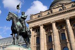 Ver la ciudad,Ver la ciudad,Ver la ciudad,Tours andando,Tours temáticos,Tours históricos y culturales,Paseo por el Múnich del Tercer Reich,A pie