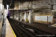 Imagen Underground Tour of the NYC Subway