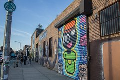 Imagen From Grit to Hip, a Walking Tour of Williamsburg
