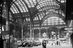 Imagen Tour of the Remnants of Penn Station