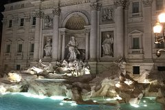 Golf Cart Private Tour of Rome including Colosseum (5h) & Vatican Museums (7h)